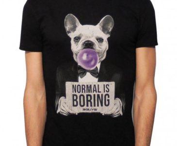 3Guys t-shirt